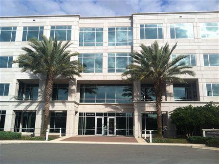 Jacksonville Office Photos