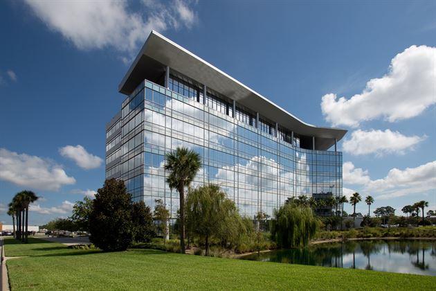Daytona Beach Office Photos