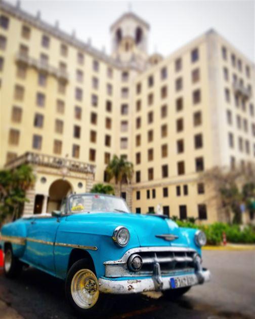 Long Weekend in Havana