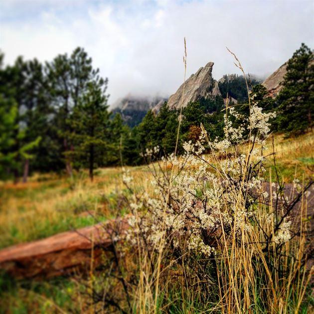 Sights of Boulder