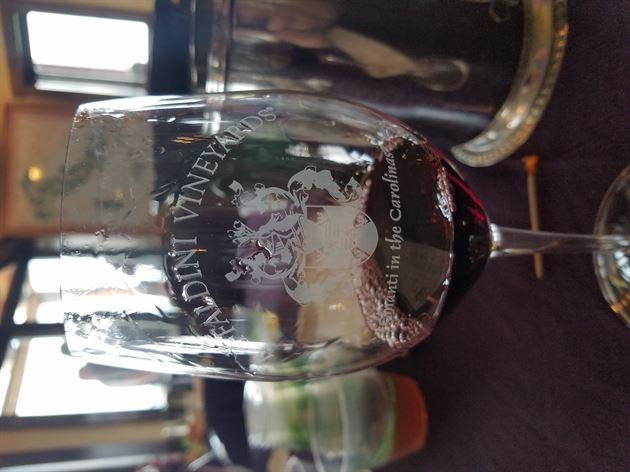 Raffaldini Vineyards Event