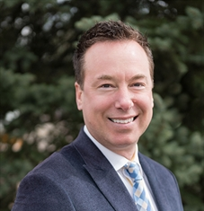 Darren Ford Ameriprise Financial Advisor