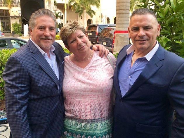 2019 Brenda Retirement Party
