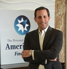 David Hurwitz Ameriprise Financial Advisor