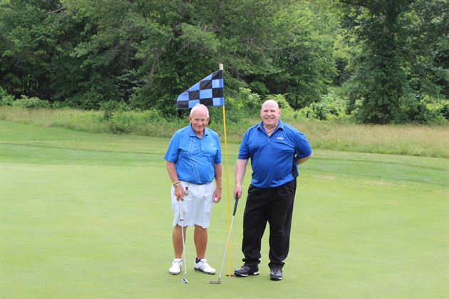 Ameriprise Annual Golf Event