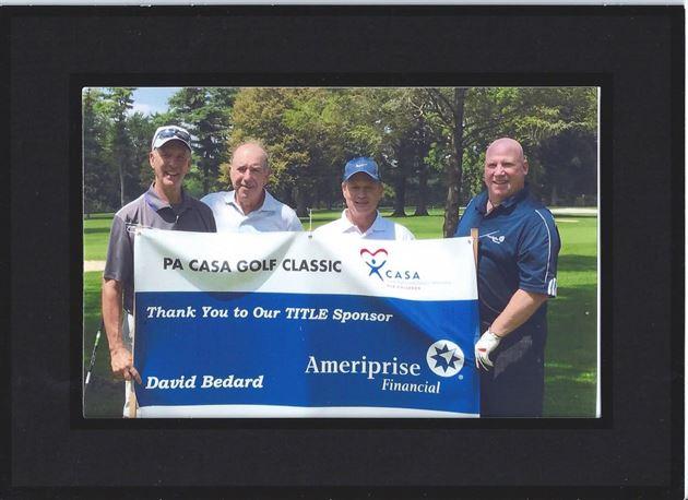 Annual PA CASA Golf Classic