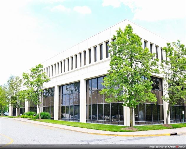 Florham Park Office