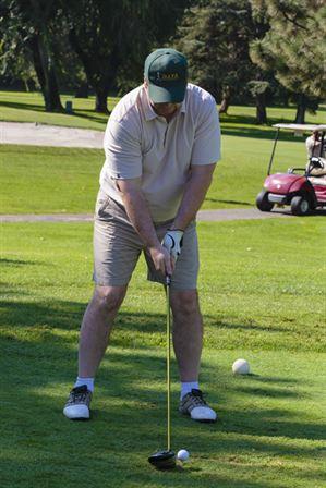 Colusa Celebrity Golf Tournament