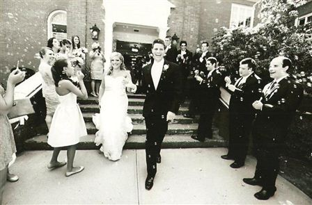 My Wedding: 09-14-2012