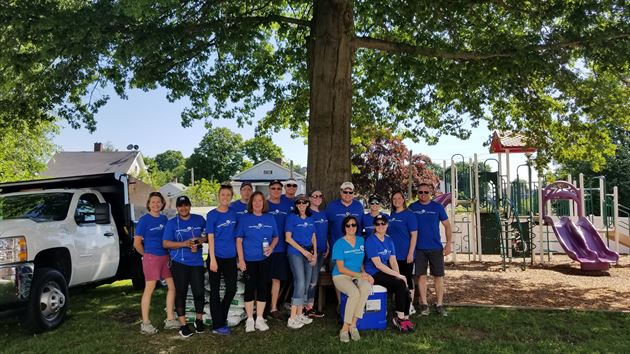 National Day of Service 6/29/18