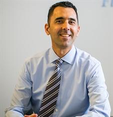 David Farkouh Ameriprise Financial Advisor