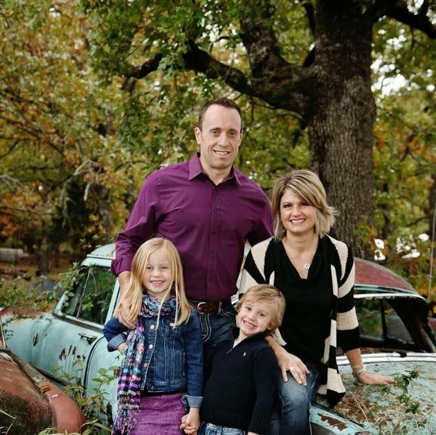 Welton Family Life