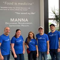 National Days of Service - MANNA