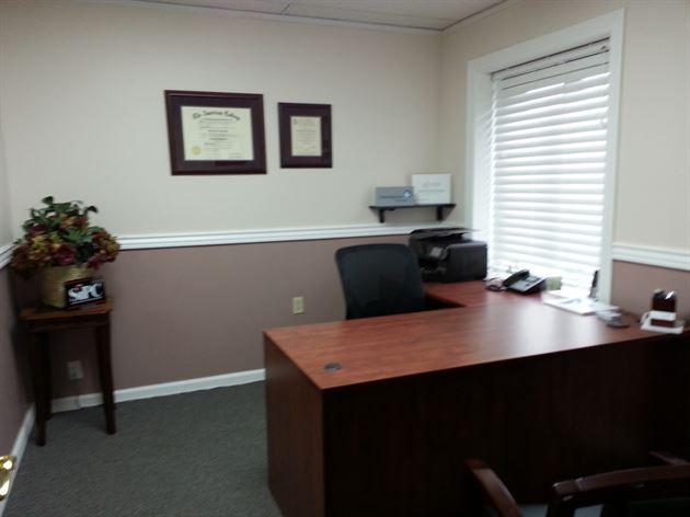 Fenton Office