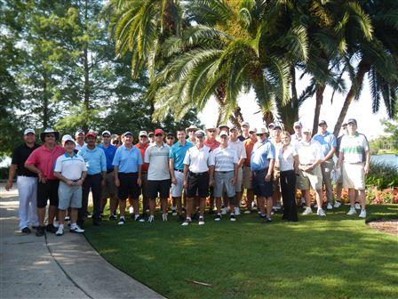 Ameriprise Golf Events