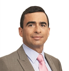Diego Velasquez Ameriprise Financial Advisor