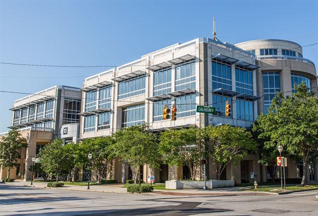 Office Photos 40 Calhoun St STE 550