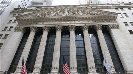New York Stock Exchange Event 7/23