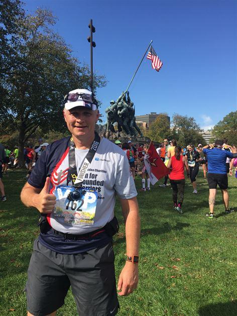 41st Marine Corps Marathon
