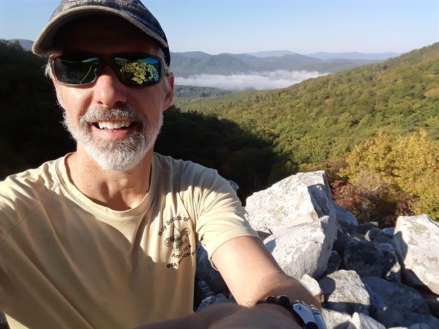 Bouldering & Hiking