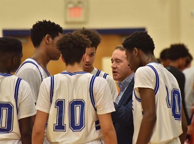 Ragsdale Basketball