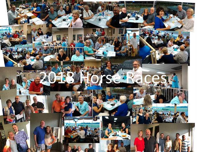 2018 Annual Horse Races