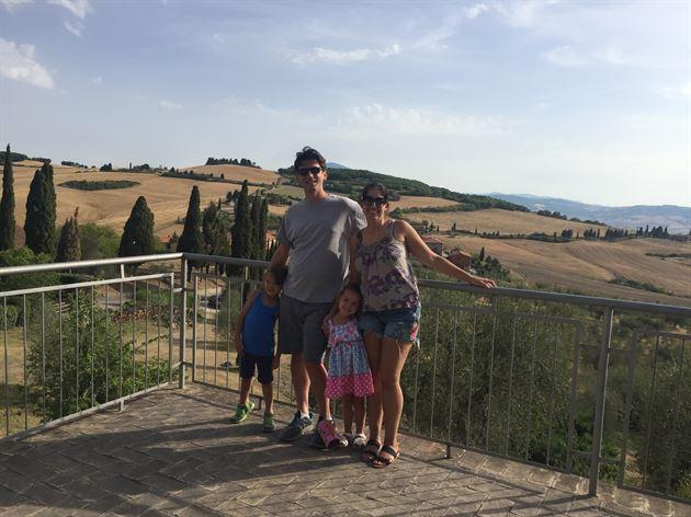 Our Italian Adventure