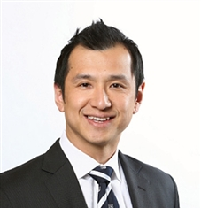 Duc Tran Ameriprise Financial Advisor