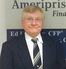 Ed Katarsky Ameriprise Financial Advisor