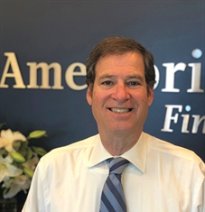 Ed Koven Ameriprise Financial Advisor
