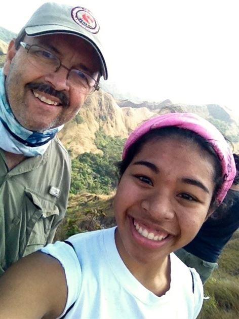 Mission Trip to Panama 2015