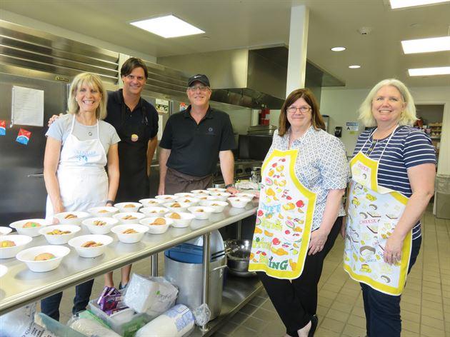Volunteer Events
