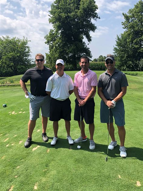 2018 Charitable Golf Outing (2)