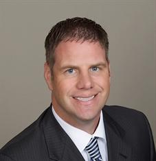 Erik Blanton Ameriprise Financial Advisor