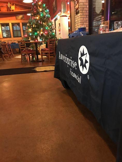 Beaver Island Brewery Holiday Event
