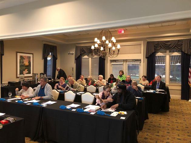 Social Security & Medicare Seminar