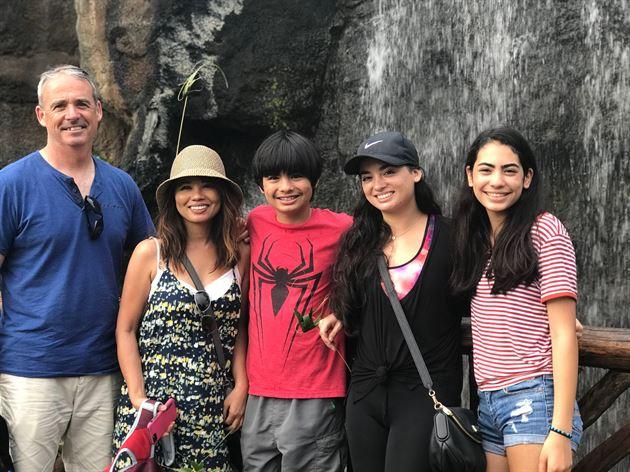 My Family - Part 2