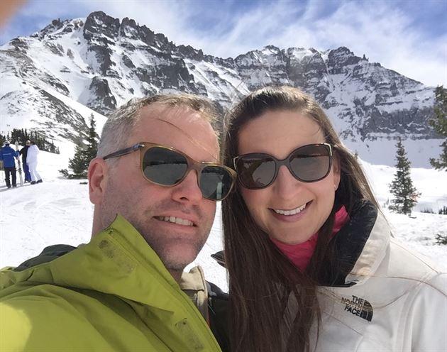 Ski Trip- Telluride, Co.
