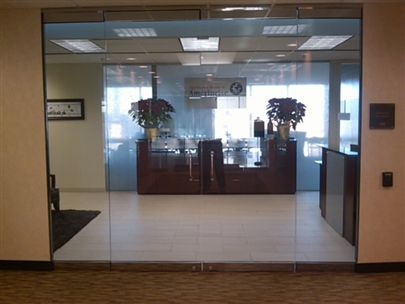 Photo's of my office in Schaumburg