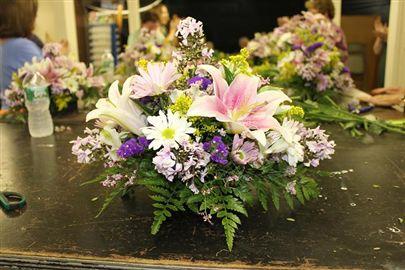 Floral Fun!