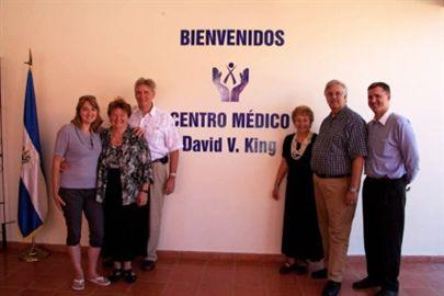 Medical Mission International, Inc.