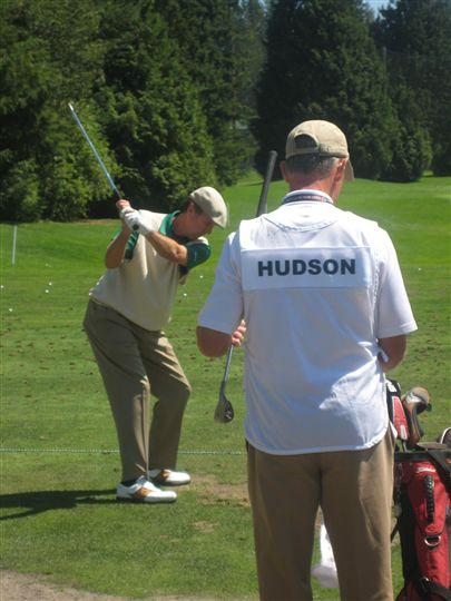 US Senior Open 2010