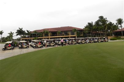Golf for Hope Tournament
