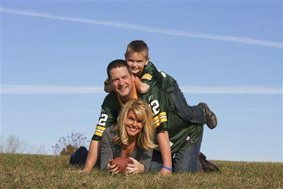 Family & WDM Team