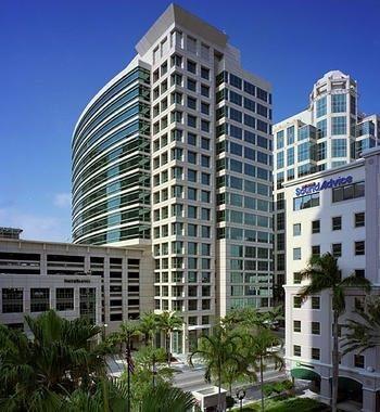 Ameriprise_Las Olas building