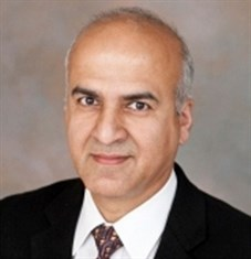 Anil Ratnani