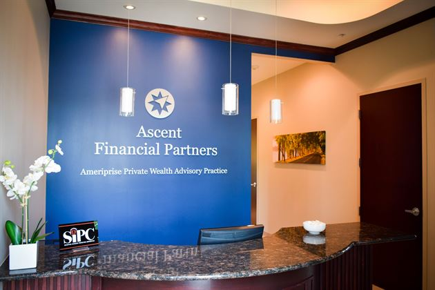 Ascent Financial Partners Office