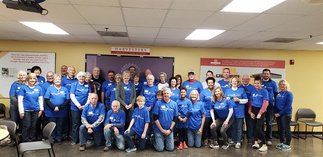 2019 National Day of Service