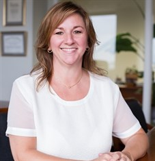 Jennifer Kress