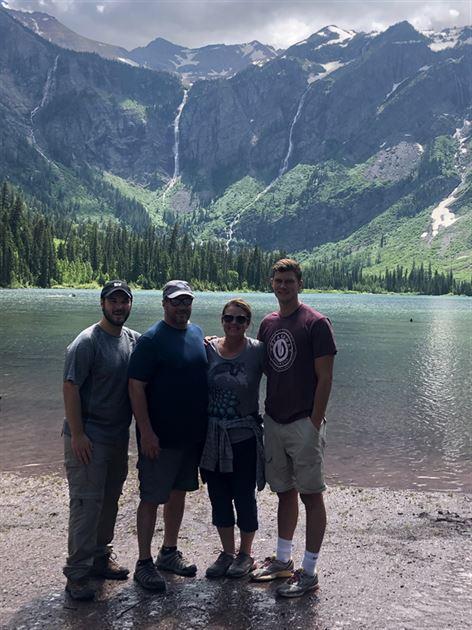 Montana Trip - 2019